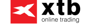 xtb logo
