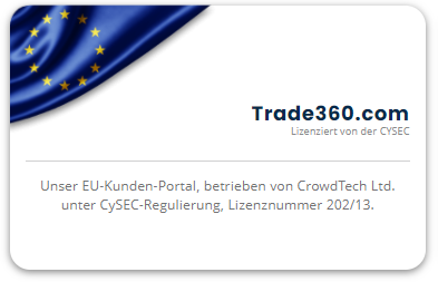Trade360 Regulierung